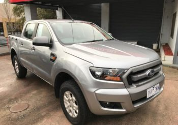Ford Ranger MKII XLS 4×4 dual cab ute 3.2lt turbo diesel AUTO, built tough and ready for the big jobs